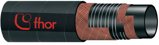 T6702 (19-102mm) Industrial Hose